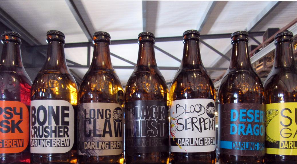 Darling Beers