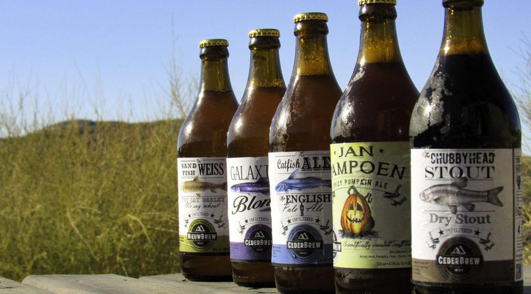 Nieuw Beers